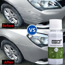 HGKJ Car Paint Scratch Repair Remover Agent Coating Maintenance Accessory 20ML