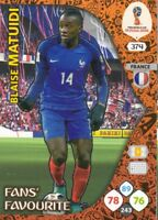 Panini Adrenalyn XL FIFA World Cup 2018 Russia - Choose your FRANCE team cards