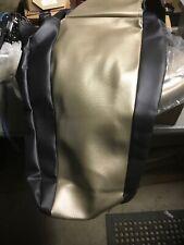 For Jeep Wrangler 87-95 Carbon Fiber 1st Row Black & Beige Custom Seat Covers