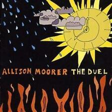 The Duel by Allison Moorer (CD, Apr-2004, Sugar Hill)