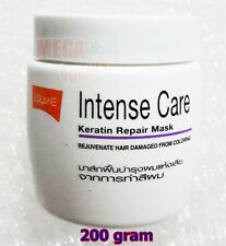 LOLANE Intense Care Keratin Repair Mask For Dry and Damaged Hair In General 200g