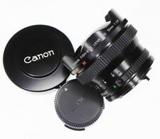 Canon FD 15mm f2.8 Fish-Eye  #12815