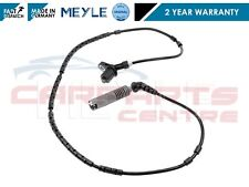 02//98-12//07 E46 314 899 0051 MEYLE ABS wheel sensor fit BMW 3