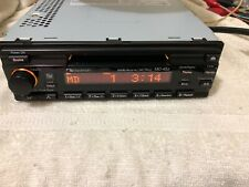 Nakamichi MD45Z MD PLAYER RARE Aux DIGITAL & Analogy  In
