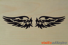 PEGATINA STICKER VINILO Alas wings autocollant aufkleber