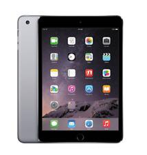 Apple iPad Mini 4 32GB, Wi-Fi, 7.9in Space Gray with slim smart case lot bundle!