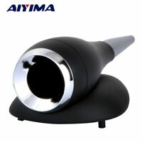 AIYIMA Audio Portable Speakers 25 Core Snail Sound Treble Speaker DIY HIFI