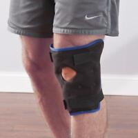 Thermoskin Elbow/Knee Pain Relieving Support Cold Gel Pack Wrap Adjustable Brace