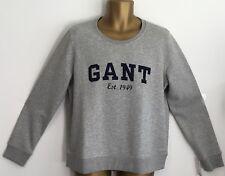 GANT Summer Logo C-neck Sweat Size XL 75.00