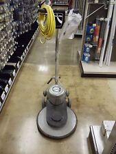 Powr-Flite C1600 1600 RPM Floor Burnisher Polisher