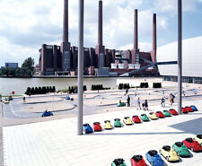 MASSIMO VITALI - 'VW Lernpark'- AP Edition of 20