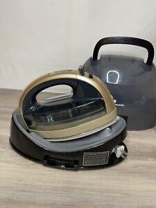 NI-WL607 Panasonic 360° Freestyle Cordless Steam Iron