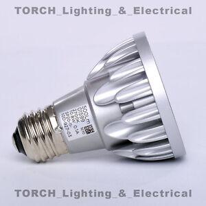 LED - Soraa Vivid PAR20 01599 SP20-11-10D-927-03 2700K 10D PAR20  E26 LIGHT BULB