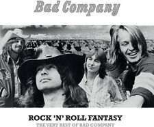 Bad Company - Rock N Roll Fantasy: The Very Best of Bad Company [New Vinyl] 180