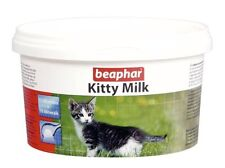 Beaphar Kitty Milk Supplement for Cats and Kittens 200 g 10358