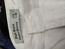 Joblot Ladies Jeans(8 pairs)