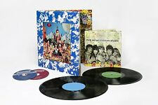 THE ROLLING STONES, THEIR SATANIC MAJESTIES REQUEST, 50TH ANN DELUXE ED (SEALED)