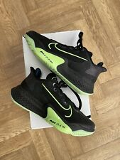 Nike Air Zoom BB Next % Uk Size 10.5 Quality Shoes Boxed New