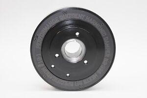 PRW Industries 2439640 PQx SFI-Rated Racing Steel Damper