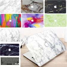 """HardShell case+Silicone keyboard cover for Macbook Air pro Retina 11""""12"""" 13""""15"""""""