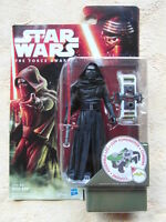 STAR WARS THE FORCE AWAKENS KYLO REN VON HASBRO DISNEY NEU OVP