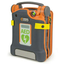 New in Box Cardiac Science Powerheart G5 AED Semi Automatic with Premium Case