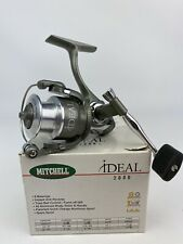 Mitchell Ideal 2000 Spinning Reel 8 Ball Bearing