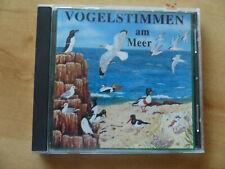 Vogelstimmen am Meer,Ed.6 von Andreas Schulze und Jean C. Roche (2010)
