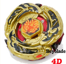 ☆ BEYBLADE EDITION LIMITEE L DRAGO GOLD DF105LRF 4D SYSTEM MODELE RAPIDITY  ☆