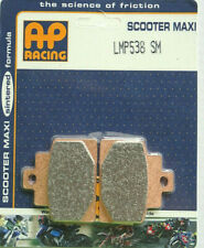 Lmp538 SM PIAGGIO mp3 300 500-ORIGINALE AP RACING PASTIGLIE BRAKE PADS ANTERIORE