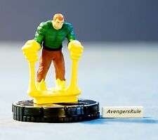 Marvel Heroclix Avengers Assemble 040 Sandman Rare