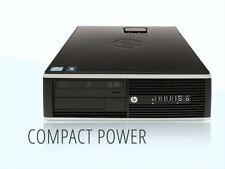 Intel Core i5 1st Gen. HP 3.00-3.49GHz PC Desktops