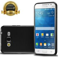 For Samsung Galaxy Grand Prime Shockproof Matte Cover Slim TPU Thin Case Light