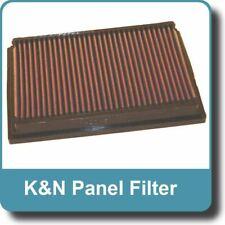 NEW K&N Air Filter 33-2245 PEUGEOT 307 1.4L-8V, 1.6L-16V, 2.0L-16V, 2.0L
