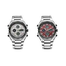 Quartz (Battery) Luxury Adult Analog & Digital Wristwatches