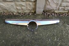 Vauxhall Insignia 09 - 12 Chrome front trim grill moulding 13238426