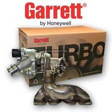 Neuer originaler Serien Garrett BMW 11627645759 Abgas -Turbolader MGT1549ZDL NEW