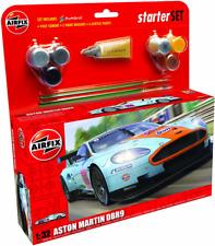 Airfix Aston Martin DBR9 Model Kit