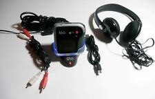 RIO KARMA 20GB MP3 PLAYER SET Vintage 2003
