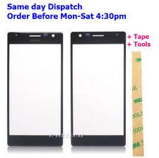 Vetro esterno LCD Anteriore Lente Touch Screen per Nokia Lumia 730 735 N730 con gli strumenti