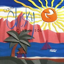David Chesky - Club de Sol [New CD]