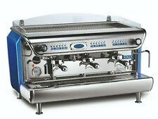 Espresso Maschine Siebträger Kaffeemaschine Profi  3 Gr. für Café Eiscafe Cafe