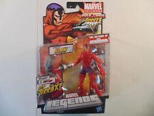 Klaw Terrax BAF Series Hasbro Marvel Legends build a figure