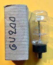 Celsior GU200/ 6U900? ballast tube/ valve/ lampe, NOS, NIB