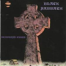 BLACK SABBATH - HEADLESS CROSS CD Jewel Case