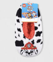 Nickelodeon Paw Patrol Toddler Boy's Size 2T-3T Slippers New with Tags