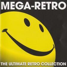 Méga-Retro = Plexus/Humate/snero/Cygnus/Apshai... = CD = Acid Techno Transe!!!
