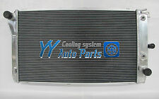 3 core 56mm Ford Falcon EF EF2 EL Aluminum Radiator