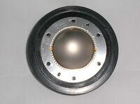 Tweeter diaphragm horn for Peavey HV1200, PR1500, 1522HC, CL 1, CL 2, HKS 15