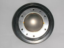 Tweeter diaphragm horn for Peavey HV1200, PR1500, 1522HC, CL 1, CL 2, HKS 15